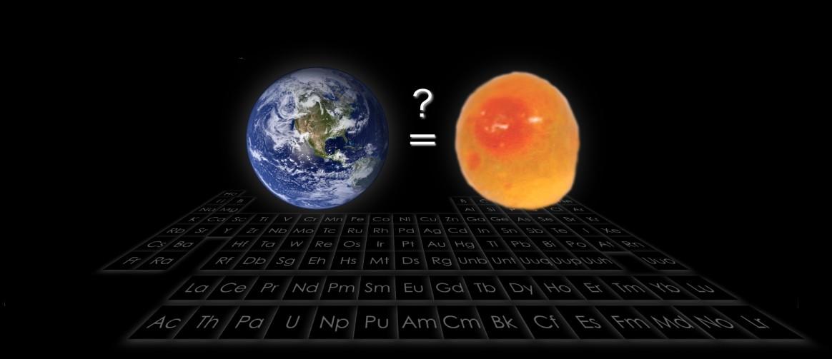 全元素化学創成:地球システムから細胞1個体まで