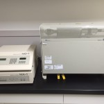 水銀測定装置  (日本インスツルメンツ)