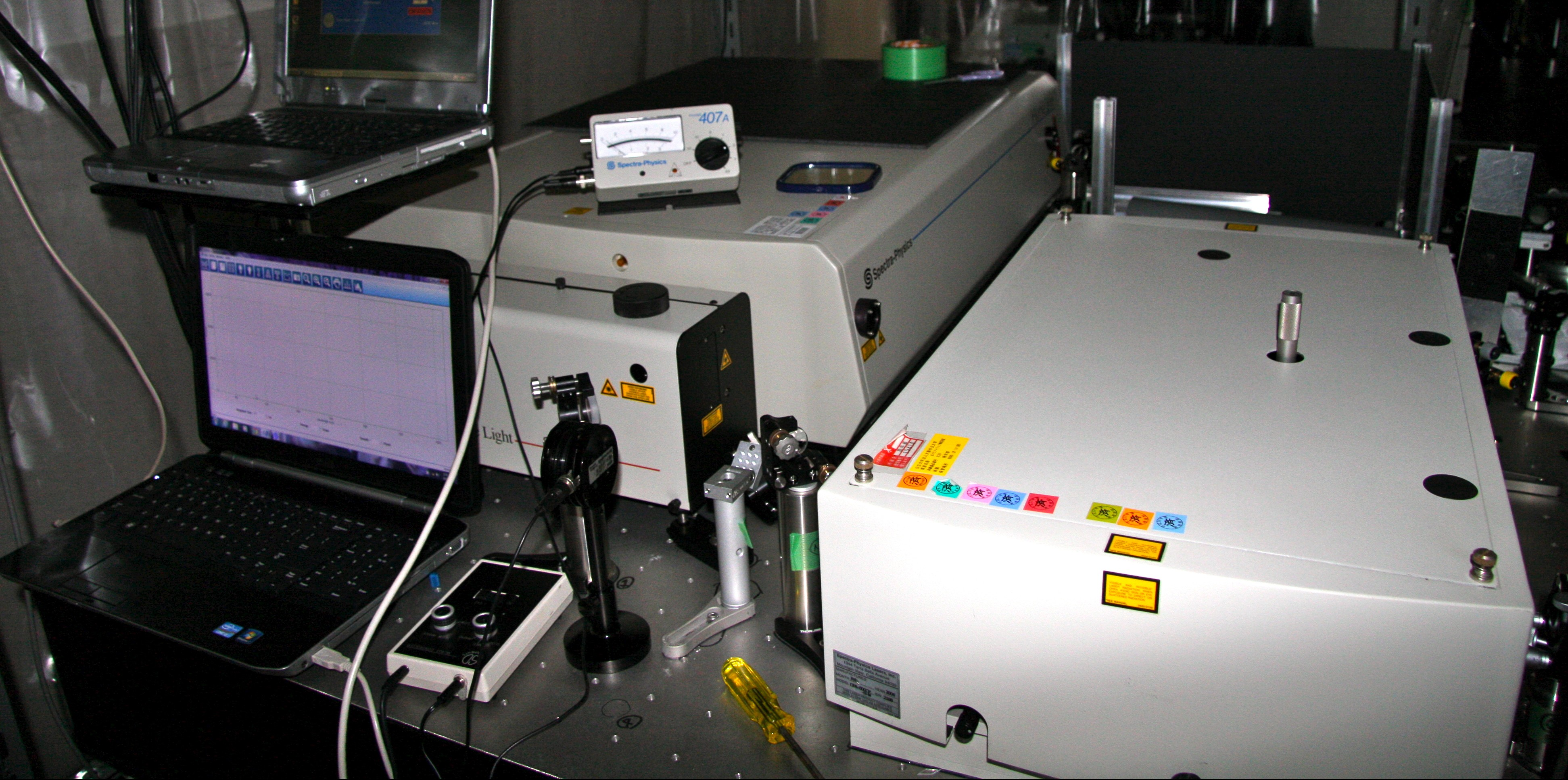 Femtosecond reproduction amplification laser device & wavelength converter